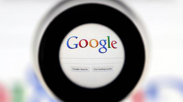 Google hit with record fine for abusing internet search monopoly