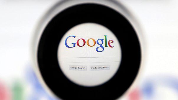 """Google'e """"haksız rekabet"""" cezası"""