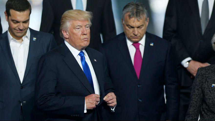 ترامپ دیدگاه مردم جهان نسبت به آمریکا را منفی کرده است