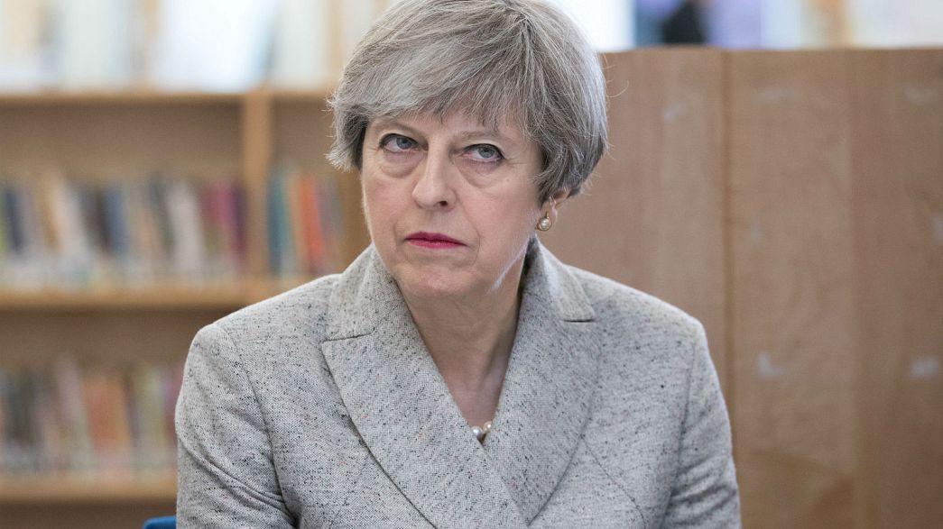 بريكسيت: رفض بريطاني لتدخل محكمة العدل الأوروبية للحفاظ على حقوق الأوروبيين في بريطانيا