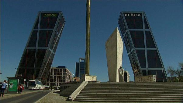 Ισπανία: Η Bankia απορρόφησε την Banco Mare Nostrum