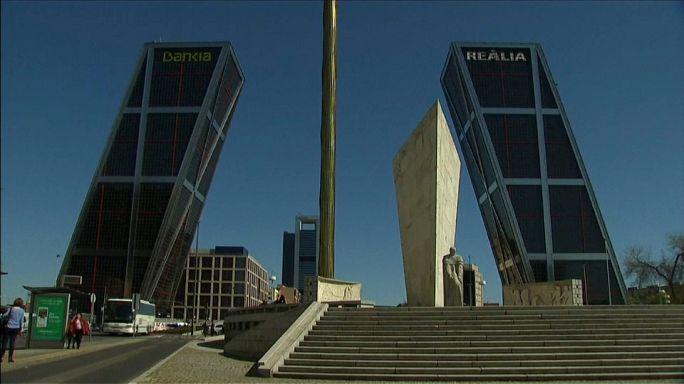 Bankia absorbe el Banco Mare Nostrum