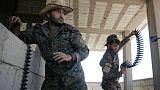 واشنطن: أسلحتنا ستبقى بأيدي وحدات حماية الشعب الكردي حتى بعد استعادة الرقة من داعش