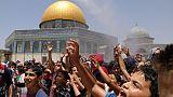 كتاب يزور تاريخ فلسطين يحقق مبيعات قياسية في أمازون