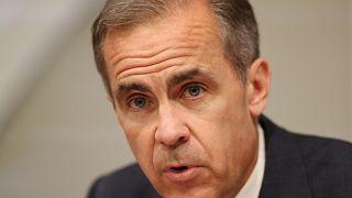 Великобритания: как защитить финансовую систему?
