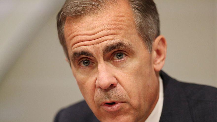Les banques britanniques se préparent à encaisser les chocs