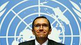Újrakezdődtek a ciprusi béketárgyalások