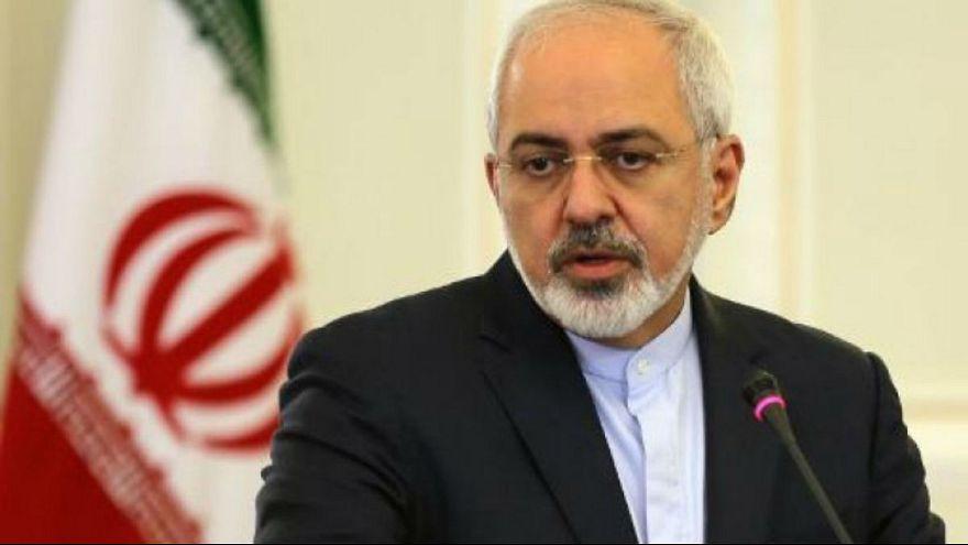 ايران تعرب عن أسفها لاعادة العمل بمرسوم الهجرة الأمريكي