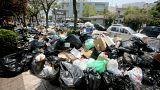 Grecia: continua la protesta dei netturbini