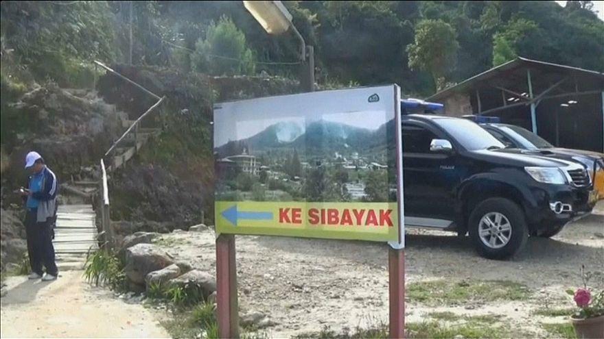 Deutscher nach Klettertour in Indonesien vermisst