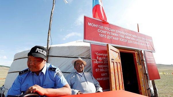 Mongolei: Überraschung bei der Präsidentschaftswahl