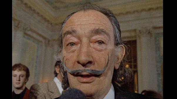 El ADN de Dalí dirá la verdad