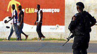 Répression de séparatistes en Angola : 1 mort, des blessés
