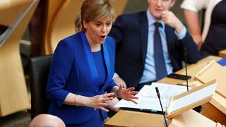 IndyRef2 shelved, for now