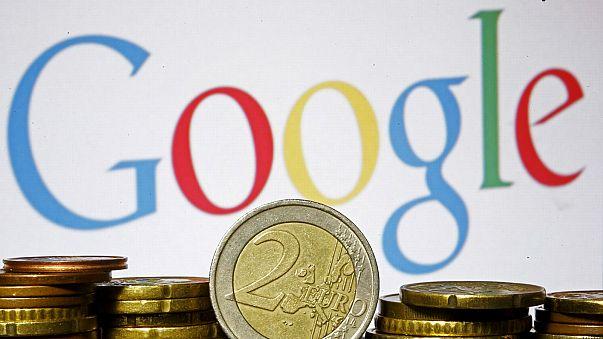 La Commission européenne met Google à l'amende