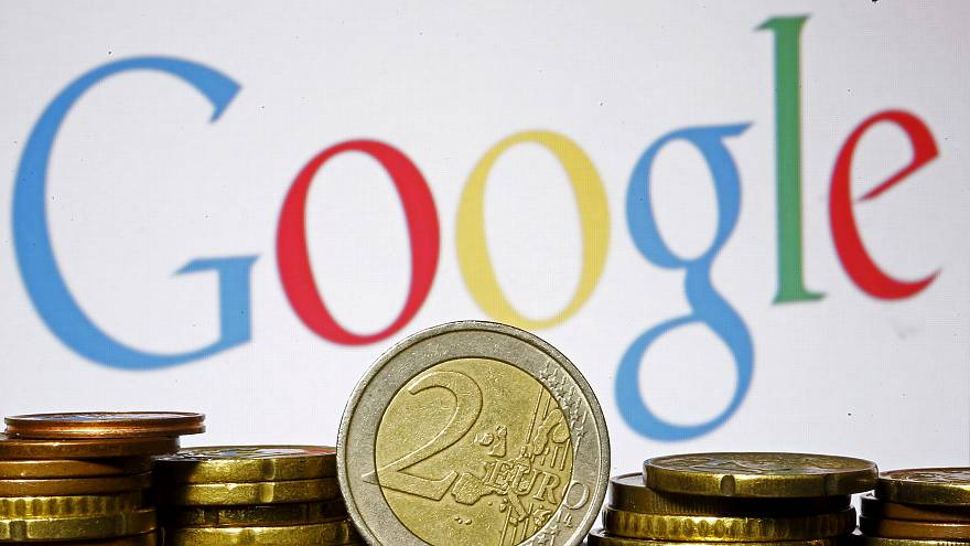 Google's record-breaking EU fine explained