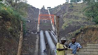 La Tanzanie veut construire un barrage sur un site classé de l'Unesco
