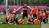 Portugal gegen Chile: Staraufgebot beim Confed-Cup-Halbfinale