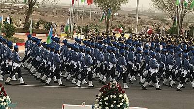 Djibouti @ 40: Foreign forces join Independence parade