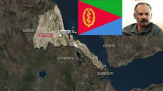 Eritrea and its border spats with neighbouring Djibouti and Ethiopia