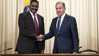 Ethiopia's growing international authority due to solid foreign policy – Russia