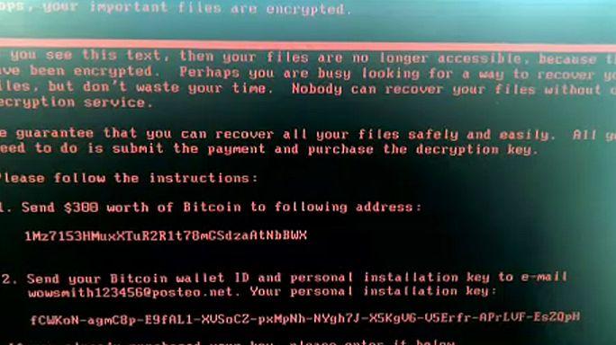 Ermittlungen nach Cyberangriff
