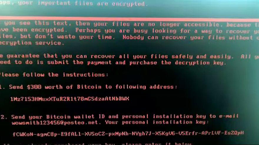 Nyetya, el virus responsable del ciberataque que mantiene en vilo al mundo