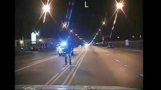 """Чикагские полицейские ответят за """"омерту"""""""