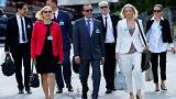 جولة مفاوضات جديدة في سويسرا لتوحيد جزيرة قبرص