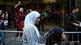 ادعای دختران مسلمان: در لهستان مورد آزار قرار گرفتیم