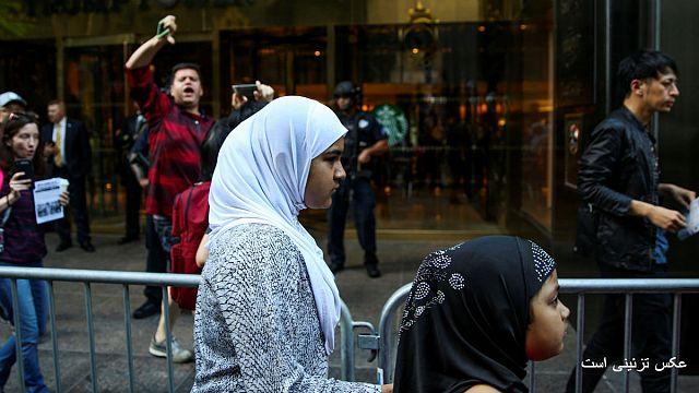 طالبات مسلمات من ألمانيا يواجهن سوء المعاملة في بولونيا