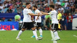Coupe des confédérations : l'Allemagne vise une première victoire