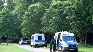 """""""Einfach nur peinlich"""" - Berliner Party-Polizisten im G20-Einsatz"""