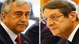 Újabb ciprusi tárgyalások