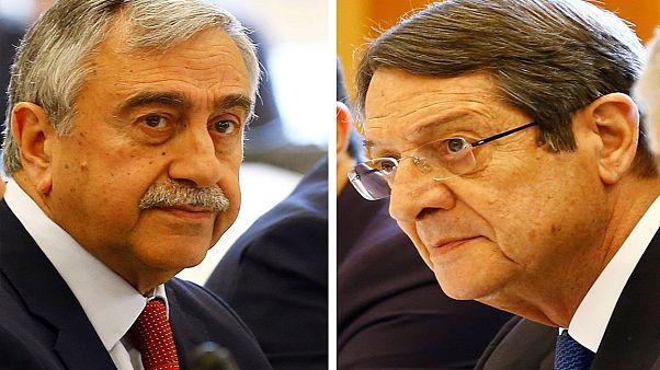 Se retoman las conversaciones para la reunificación de Chipre