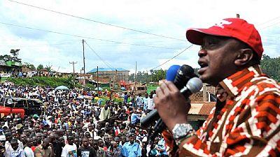 Kenya-élections générales : demandez le programme des principaux partis politiques