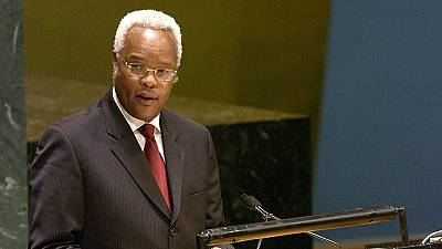 Police briefly detain ex-Tanzanian PM over 'seditious' speech to Muslims