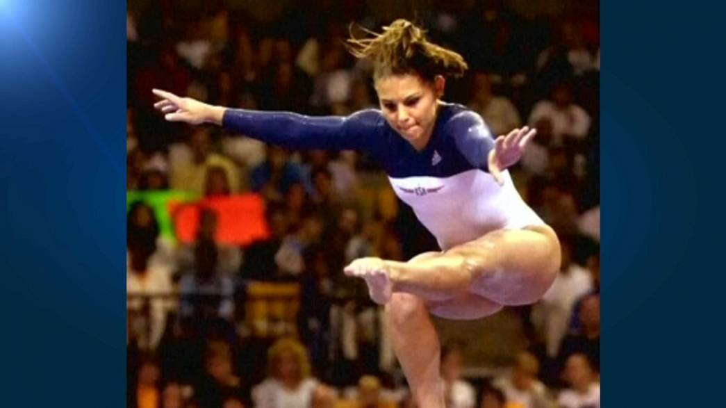 La gymnastique américaine gangrénée par les abus sexuels