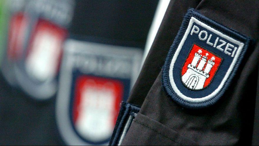 ماموران پلیس برلین بهدلیل شرکت در پارتی «خارج از عرف» از هامبورگ اخراج شدند