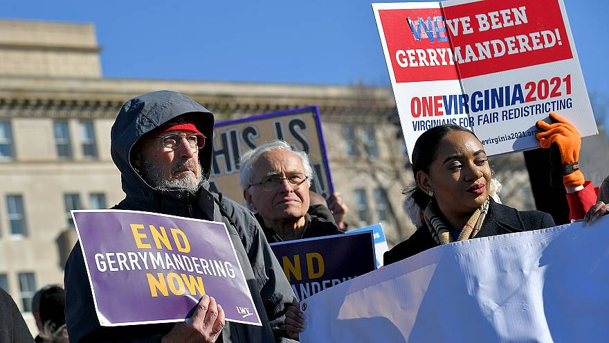 Supreme Court appears likely to leave issue of partisan gerrymandering to states