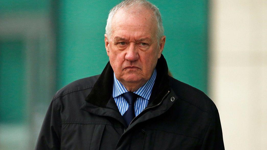 28 ans après Sheffield, des policiers inculpés