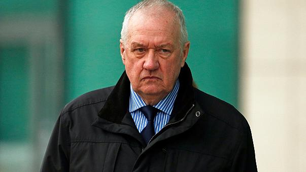 Seis acusados pela tragédia de Hillsborough