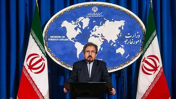 واکنش ایران به بیانیه ۲۶۵ نماینده پارلمان اروپا علیه سپاه