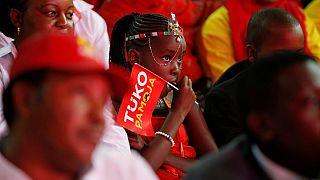 Kenya : 5 millions de nouveau électeurs au scrutin du 8 août
