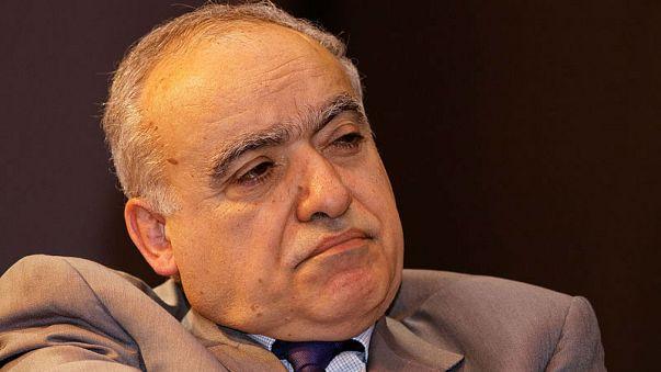 مجلس الأمن الدولي يعين اللبناني غسان سلامة مبعوثا خاصا للأمم المتحدة إلى ليبيا