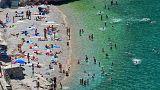Στο «κόκκινο» ο υδράργυρος σε Ελλάδα και Κύπρο