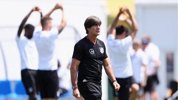 México quer surpreender face à Alemanha