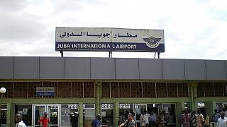 South Sudan deports 3 undocumented Americans