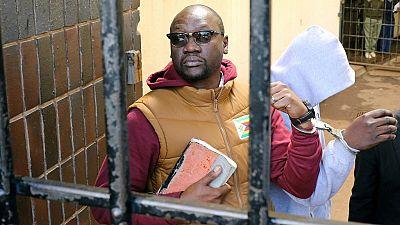 Zimbabwe : l'opposant Mawarire libéré sous caution