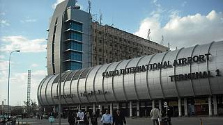 Passengers from Sudan screened for cholera at Cairo airport